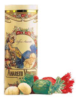 Amaretti Virginia Soft Cookies (Gift Tin)