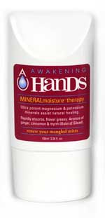 Awakening Hands Dead Sea Hand Cream / Awakening Skin Care
