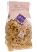 Calamaretti Pasta / Squid Circles (Naples)