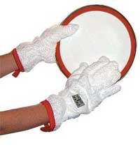 Grab & Dry Dish Gloves