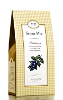 Iveta's Gourmet  Blueberry Scone  Mixes