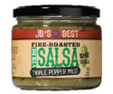 JB�S Triple Pepper Salsa Verde