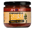 JB�S Best Mango Pineapple Salsa