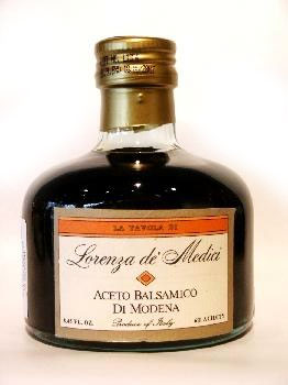 Lorenza de Medici Balsamic Vinegar 12-year