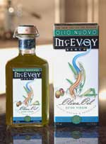 McEvoy Ranch Olio Nuovo Extra Virgin Olive Oil (California)