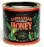 Tasmania Leatherwood Honey