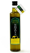 Nomads Extra Virgin Olive Oil