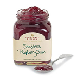 Stonewall Kitchen Seedless Raspberry Jam