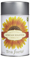 Tea Forte African Solstice Herbal Tea