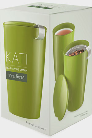 Kati Tea Brewing System / Pistachio