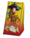 Turtle Island Soup Mixes - Just For Joy Tortilla  Con Queso Soup