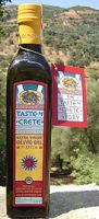 Taste of Crete Extra Virgin Olive Oil (Crete)