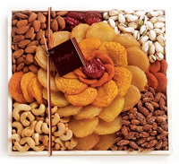 Torn Ranch Rose Dried Fruits & Nuts Gift Pack