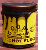 Coop�s Hot Fudge Sauce