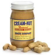 Koeze Cream-Nut Natural Peanut Butter
