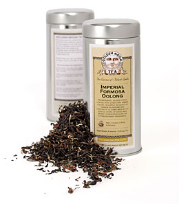 Golden Moon Imperial Formosa Oolong Tea