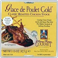 More Than Gourmet Fond de Poulet Gold