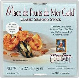More Than Gourmet Glace de Fruits de Mer Gold