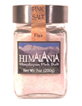 Himalayan Pink Sea Salt (Coarse)