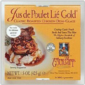 More Than Gourmet Jus de Poulet Lie