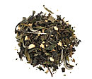 Golden Moon Chinese White Ginger Tea