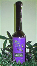 Stella Cadente Rosemary Olive Oil (California)