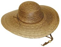 Tula Elegant Ranch Grande Hat