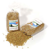 Umbrian Lentils from Colfiorito